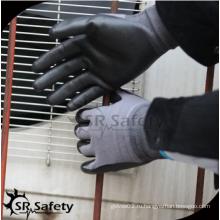 SRSAFETY дешевая цена / 10 рукавов с латексными перчатками / перчатки / рабочие рабочие перчатки