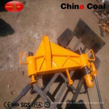 Hot Sale! Kwpy-600 Hydraulic Rail Bender