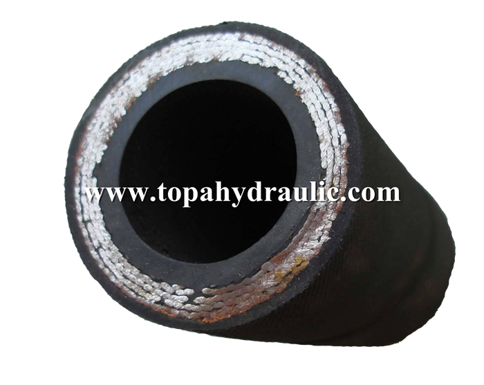 oil resistant Flexible high pressure flexible hose