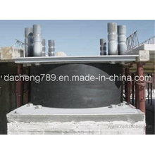 Seismic Isolators for Building Constructions