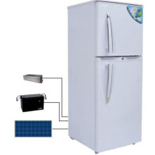 Solar Power DC 12V Fridge and Freezer