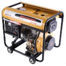 Мини-дизельный генератор CE 4.5KW WH5500DG