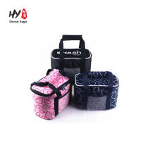 high level fashionable bright color new design lunch bag