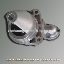 cnc machining optimal 1.15kg alu auto starter motor