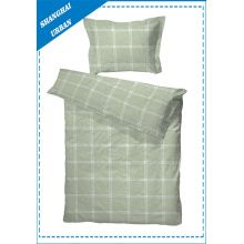 2 PCS Dormitory Cotton Duvet Cover Set