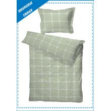 2 PCS dormitório algodão Duvet Cover Set