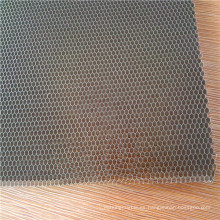 Panal de aluminio hexagonal de aleación 3003