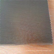 3003 Alloy Hexagonal Aluminium Honeycomb