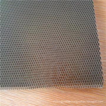 3003 Alloy Hexagonal Aluminium Honeycomb