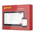 Máquina de software livre de Skimmer de caixa registradora