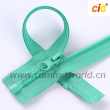 5# Nylon Zipper for fashion garment