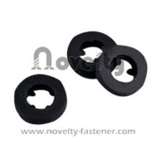 Flat Rubber Washer