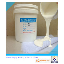 Cheap price for making mosaic white color acrylic polymer