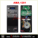 240 Watts Active Analog Amplifier plate AMA-1201