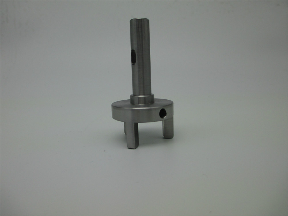 customized cnc parts