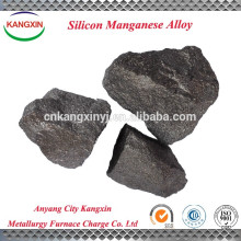 Best Price Low Melting Point Silicon Manganese Alloy
