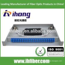 Boîte à bornes à fibre optique GPZ / JJ-JCL-2SC24