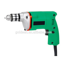 GOLDENTOOL 350w Power Hand-Mini-Handwerk Hobby Bohrmaschine Bohrmaschine Portable Kleine 10mm Elektrische Bohrmaschine