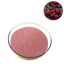 extrait de cerise d'acérola extrait de cerise VC vitamine C