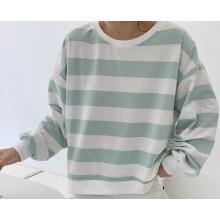 camisa de manga comprida feminina
