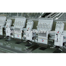 Coiling/Taping Embroidery Machine