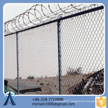 Classical Chain Link Fence Rolls For Sale