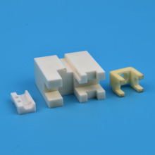 Zirconia and Alumina Ceramic Scaffold