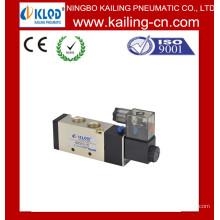 4V310-10 Válvula solenoide de la serie 300, válvula de control neumática, válvula solenoide inversa