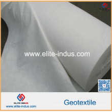 Polypropylene High Strength Anti UV Nonwoven Geotextile