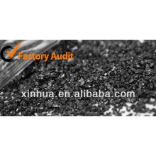 charbon actif pour le traitement de l'eau de boisson