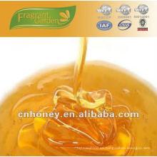 Miel de litchi para la exportación