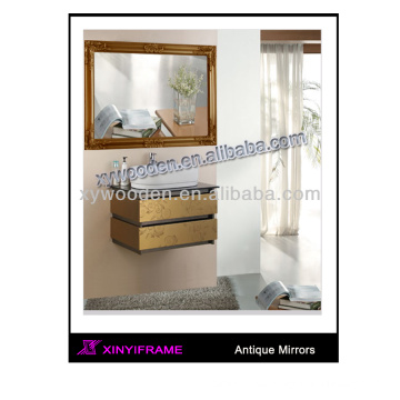 Noble freshness stand mirror for make up for bedroom