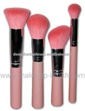china brush wholesale cosmetic powder brush, elegant hair accessories high quality