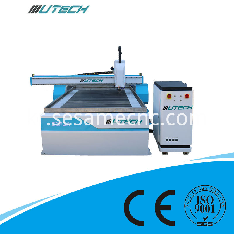 1325 3D CNC Wood Carving Machine