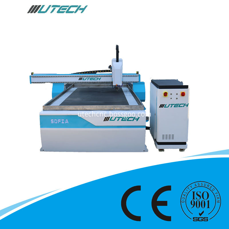 1325 Cnc Stone Carving Machine