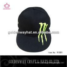 Entwerfe deine eigene leere snapback cap cap snapback