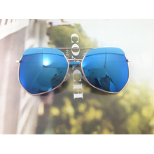 The Circular Frame, Cute, Fashionable Style Kids Safety Sunglasses (MK01004B)