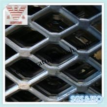 Alambre Soldado / Metal Perforado / Metal Expandido / Malla de Metal Expandido