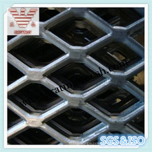 Welded Wire/Perforated Metal/Expanded Metal/Expanded Metal Mesh