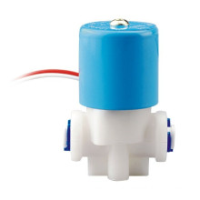 Quick Fitting Solenoid Valve (SLC-10)