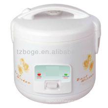 PP shell of rice cooker injection mould