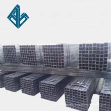 Chinese factory manufacturers sell galvanized rectangular steel pipe