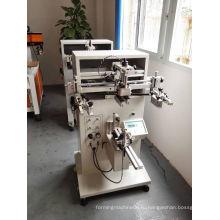 Автоматическая машина для печати на шелкографической машине с коническим флагом / Машина для трафаретной печати