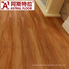 Best Seller Waxing Lock System Wood Laminate Flooring