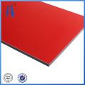 Aluminium-Verbundplatte Beste Fabrik