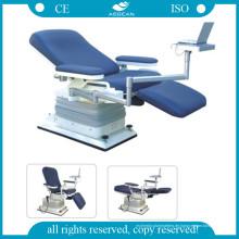 AG-Xd105 Krankenhaus-Untersuchungsstuhl-Blutprobennahme-Stuhl