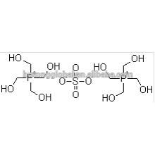 Sulfato de Tetrakis (hidroximetil) fosfonio THPS 55566-30-8