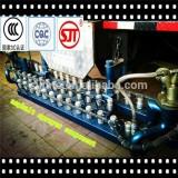 RG-10 Modified emulsified asphalt equipment