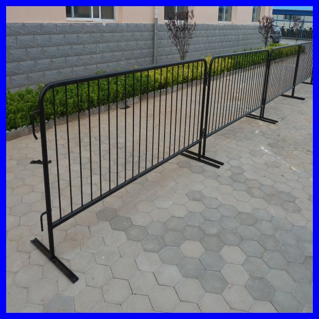 Crowd Control Barrier002