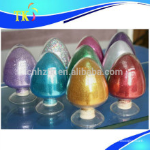 New nail art glitter powder /flash powder good quality